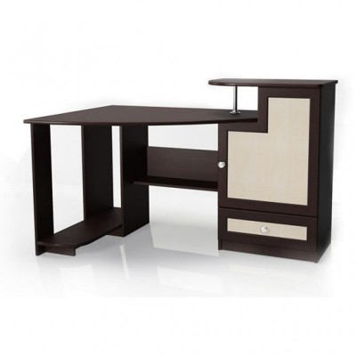Компьютерный стол Мебелайн-5
