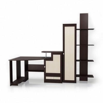 Компьютерный стол Мебелайн-6