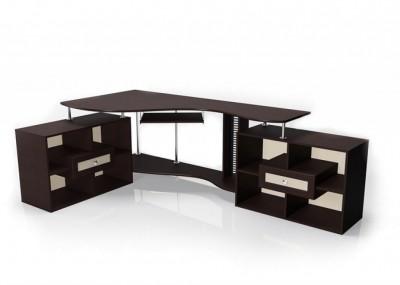 Компьютерный стол Мебелайн-10
