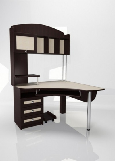 Компьютерный стол Мебелайн-11
