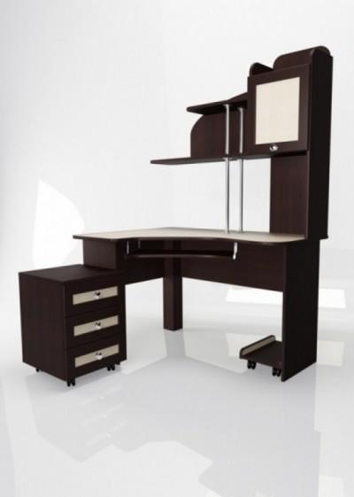Компьютерный стол Мебелайн-14