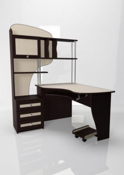 Компьютерный стол Мебелайн-15