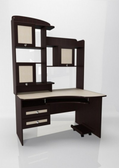 Компьютерный стол Мебелайн-18