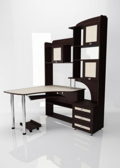 Компьютерный стол Мебелайн-19