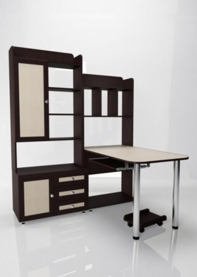 Компьютерный стол Мебелайн-20