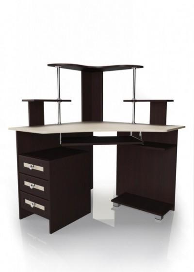 Компьютерный стол Мебелайн-34