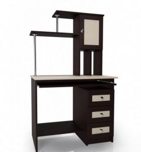 Компьютерный стол Мебелайн-37
