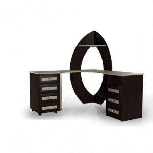Компьютерный стол Мебелайн-43