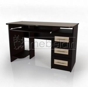 Компьютерный стол Мебелайн-52