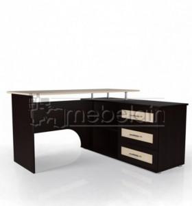 Компьютерный стол Мебелайн-55
