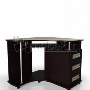 Компьютерный стол Мебелайн-58