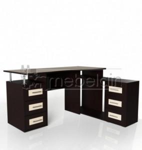 Компьютерный стол Мебелайн-60
