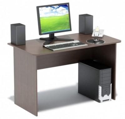 Компьютерный стол СПМ-02В