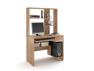 Компьютерный стол КСП-16
