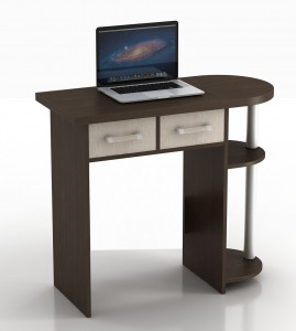 Компьютерный стол КС-10С ИВОЛГА